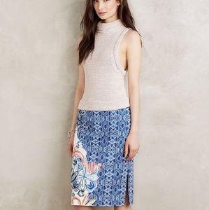 Moulinette Soeurs Becancour Pencil Skirt